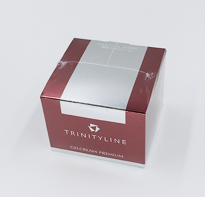 Photo1: Trinityline Gel Cream Premium N 50g   (1)